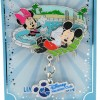 27092 - DVC - Member Exclusive 2019 - Mickey and Minnie Mouse at the Pool
