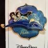 27093 - Disney Parks - Aladdin Opening Day