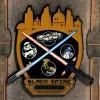 27201 - DLR - Star Wars™ Galaxy's Edge - Black Spire Outpost Land Expansion
