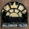 27202 - DLR - Star Wars™ Galaxy's Edge - Millennium Falcon Cockpit View