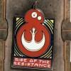 27204 - DLR - Star Wars™ Galaxy's Edge - BB-8 Silhouette
