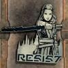27205 - DLR - Star Wars™ Galaxy's Edge - Rey Resist