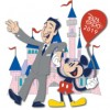 27309 - D23 2019 - The Balloons Collection - Walt Disney and Mickey Mouse