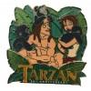 27704 - DLR/WDW - Tarzan 20th Anniversary