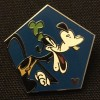 27802 - DLR/WDW - 2019 Hidden Mickey Series - Animated Shorts Art Style - Goofy