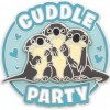 27837 - Otter Cuddle Party - Finding Dory
