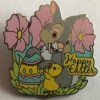27910 - Happy Easter - Thumper with Baby Chick
