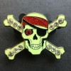 27936 - Pirates of the Caribbean - Jeweled Skull and Crossbones