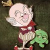 28677 - WDI - Villains & Sidekicks - King Candy & Sour Bill