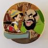 28509 - DSSH - Dark Tales - Pinocchio