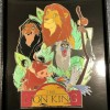 28743 - WDI - The Lion King 25th Anniversary - Cast Jumbo