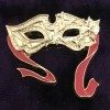 28767 - DS - Midnight Masquerade Designer Collection Boxed Set - Phillip Mask ONLY
