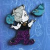 28796 - DS - Ursula Animator's Doll Pin Set