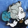 28797 - DS - Ursula Animator's Doll Pin Set - Ursula & Jetsam ONLY