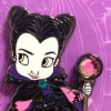 28794 - DS - Maleficent Animator's Doll Pin Set - Maleficent ONLY