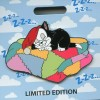 28818 - WDI - Cat Nap Series - Figaro