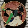 28554 - DSSH - Mane-N-Friends - Mulan