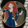 28559 - DSSH - Mane-N-Friends - Merida