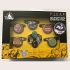29059 - DS - Pixar Backstage - 10th Anniversary Up Bottle Cap Set
