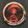 27036 - DLR - The Haunted Mansion 50th Anniversary Event - Attraction Scenes Mystery Collection - Parasol Tightrope Lady
