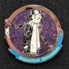 27035 - DLR - The Haunted Mansion 50th Anniversary Event - Attraction Scenes Mystery Collection - The Caretaker