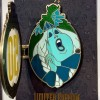 28703 - WDI - Haunted Mansion 50th Anniversary - The Opera Singer