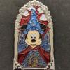 28840 - DLR - Windows of Magic - Sorcerer Mickey