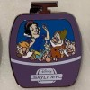 29317 - WDW - There's Magic in the Air Skyliner Mystery Set - Snow White and Dwarfs
