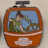 29319 - WDW - There's Magic in the Air Skyliner Mystery Set - Peter Pan and Tinker Bell