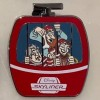 29323 - WDW - There's Magic in the Air Skyliner Mystery Set - Three Pirates