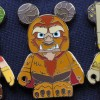 2597 - Vinylmation Set - Beauty and The Beast- Beast ONLY