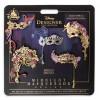 29573 - DS - Disney Designer Collection Midnight Masquerade Pin Set Series 2