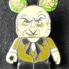 2613 - Vinylmation Set - Beauty and The Beast- Monsieur D'Arque Chaser ONLY