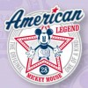 29817 - DLP - Americana - Mickey Mouse American Legend