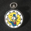 29919 - Pocket Watch Pin Set - Donald Duck