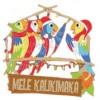 30045 - DLR / WDW - Mele-Kalikimaka 2019 - Tiki Birds