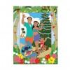30143 - DSSH - Family Portrait - Lilo & Stitch