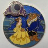 29276 - DLR/WDW - Pin Trading Night Exclusive - Beauty and the Beast
