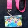 2758 - Storybook Princess - Princess Hearts Starter Set - Lanyard ONLY