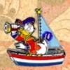 30682 - HKDL - 14th Anniversary - Donald Duck