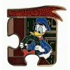 29634 - Character Connection Mystery Collection - Mickey's Christmas Carol Puzzle - Donald Duck