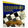 30198 - DLR/WDW - Stocking Stuffers Mystery Set - Tomorrowland Speedway