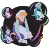 31201 - DLR/WDW - Cinderella 70th Anniversary - Soap Bubble