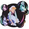 31201 - DLR/WDW - Cinderella 70th Anniversary - Soap Bubble