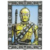 30149 - DSSH - Star Wars: The Rise of Skywalker - C-3PO