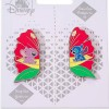 31298 - DS - Couples Pin Collection - Stitch and Angel