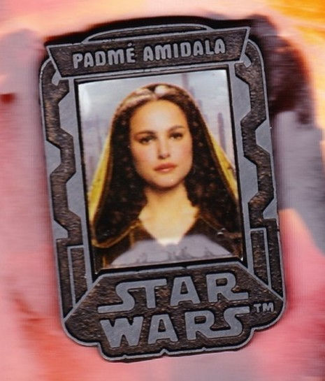 View Pin Uk Star Wars Revenge Of The Sith Padme Amidala