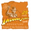 31834 - DLR - Indiana Jones 25th Anniversary - Temple of the Forbidden Eye