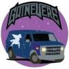 31935 - DSSH - Pixar's Onward - Guinevere
