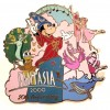 31996 - Fantasia 2000 20th Anniversary LE Pin